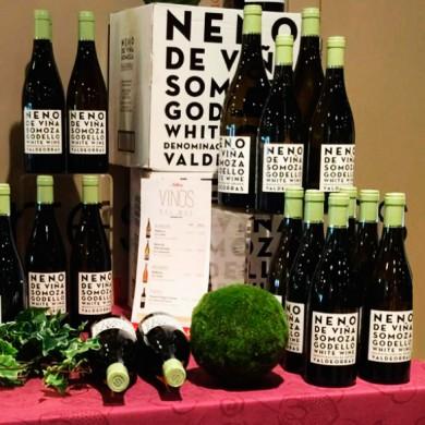 Elegir un vino en cinco claves