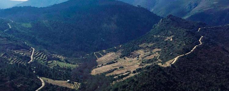 lugares para visitar Valdeorras