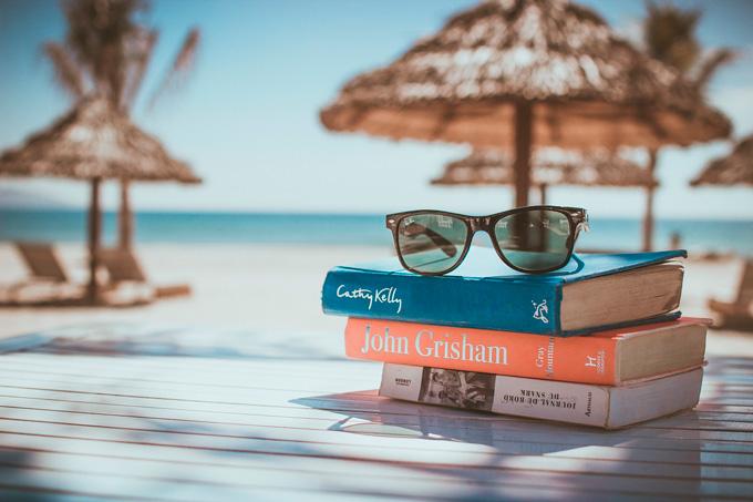 libros para verano de vinos